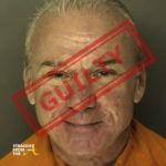 Mugshot Mania: Restaurateur Guilty of Forcing Disabled Black Worker into Slavery?