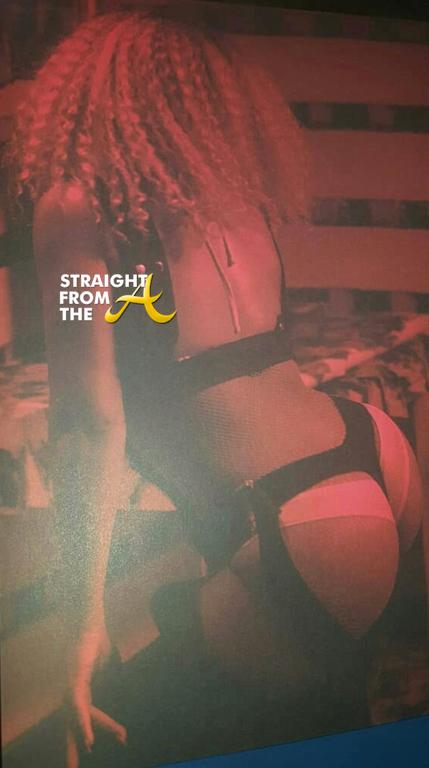 Beyonce & Nicki Minaj Are Straight Up Flawless In Paris