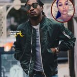 THEY SAY: Future Reportedly Knocked Up Bow Wow's Baby Mama…