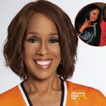 Quick Quotes: Oprah's BFF Gayle King Is Huge Fan of #LHHATL's Rasheeda Frost…