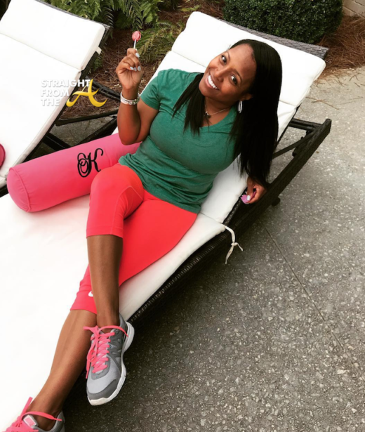 Bump it? or Dump it? Keyshia Knight Pulliam Blasts Ex-Husband Ed Hartwell in Diss Track… (AUDIO)