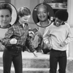 Actor Todd Bridges Accused of 'Inappropriate' Kiss on Diff'rent Strokes Set…