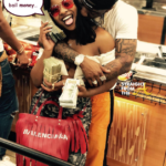 Reginae Carter & YFN Lucci Detained By Police in Tennessee… (VIDEO)