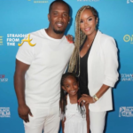LeToya Luckett Expecting 1st Child! Check Out Her Adorable Announcement… (VIDEO)