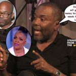 Lee Daniels Apologizes to Damon Dash, Calls Monique 'Disrespectful' & 'Out of Pocket'… (VIDEO)
