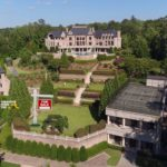FOR SALE! Tyler Perry's Former Atlanta Mansion Hits The Market Again… (PHOTOS + VIDEO)