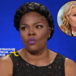 WTF?!? Mo'Nique Defends Roseanne Barr, Says She Should Be Forgiven For Racist 'Mistake'… (VIDEO)