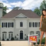 "SOLD!!! Ex-Atlanta ""Housewife"" Phaedra Parks Finally Sells Atlanta Mansion…"