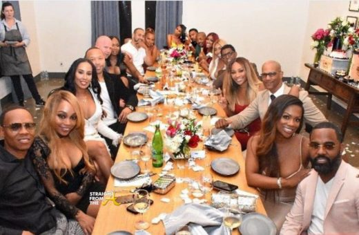 5 Things Revealed on #RHOA Season 11, Episode 6 'Whining & Dining' + Watch Full Video…