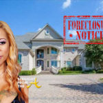 "WTF?!? Tameka ""Tiny"" Harris ALMOST Lost Home To Foreclosure Earlier This Year…"