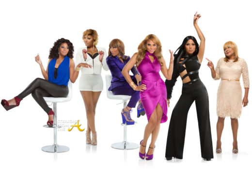 Braxton Family Give Reality Show Premiere The Silent Treatment…