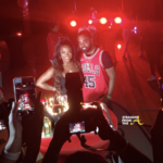 Kandi Burruss Hosts 'Jerseys & Jordans' Party For Todd Tucker's Birthday… (PHOTOS) #Todd45