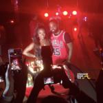 Kandi Burruss Hosts 'Jerseys & Jordans' Party For Todd Tucker's Birthday… (PHOTOS) #Todd45
