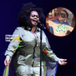 Celebrity Kids: Jill Scott's Son Inherited His Mom's Talent.. (VIDEO)