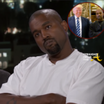 Kanye West Explains Why He Seemed 'Stumped' Over Trump Question During Jimmy Kimmel LIVE Appearance… (VIDEO)