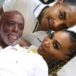 #RHOA Cynthia Bailey's Ex (Peter Thomas) Chimes In On Her New Love Interest… (VIDEO)