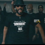 BUMP IT? Or Dump It? OG Sweetz & Willie D Warn 45 Supporters To Watch Their Mouth On 'Governdent'… [VIDEO]