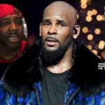 LISTEN UP! R. Kelly's Brother Releases Diss Track Accusing Him of Spreading STDs & Sleeping With Men… [AUDIO]