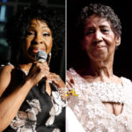 Gladys Knight Reveals She Has 'Same Illness' As Aretha Franklin… (VIDEO) #ArethaHomegoing