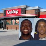 Mugshot Mania: Atlanta Couple Arrested For String of Armed Robberies…