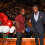Kevin Hart & Will Packer Host 'Real Talk' At Morehouse + Pay Surprise Visit To Atlanta Area High School… (PHOTOS + VIDEO)