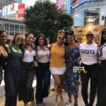 Girl's Trip! Real Housewives of Atlanta Take on The Shibuya Crossing in Tokyo, Japan… (PHOTOS + VIDEO) #RHOA