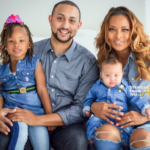 Celebrity Kids: #RHOA Eva Marcille Shares New Images of Son, Michael, Jr…. (PHOTOS)