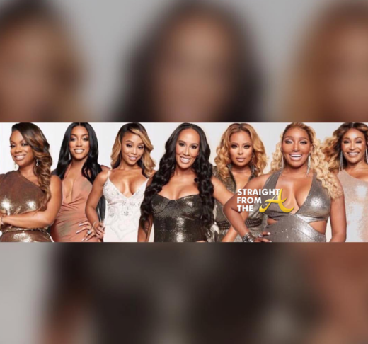 "#RHOA Nene Leakes Wants You To Know She Doesn't Approve of ""Leaked"" Season 11 Cast Photo…"