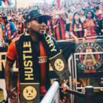 Jeezy Hammers Golden Spike at Sold-Out Atlanta United Game… (PHOTOS)