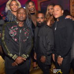 Club Shots: Celebs Attend Toya Wright & Mr. Ruggs' 'All-Black Affair' at Compound… (PHOTOS)