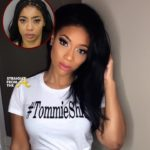 Mugshot Mania: Tommie Lee of Love & Hip Hop Atlanta Arrested on Child Cruelty Charges…
