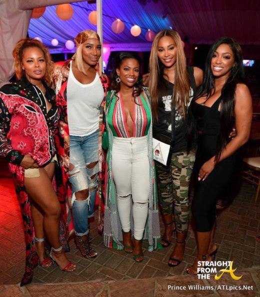 "RECAP: 5 Things Revealed on #RHOA Season 11, Episode 3 ""A New Addition"" + WATCH FULL VIDEO…"