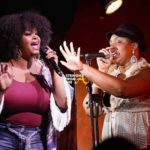 Neo-Soul Shade! Jaguar Wright Criticizes Jill Scott's Salacious Microphone Trick… (VIDEO)