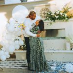 It's a Boy!!! Future & Joie Chavis Host Gender Reveal Celebration… (PHOTOS)