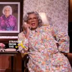 OPEN POST: R.I.P. Madea! Tyler Perry Killing Off Beloved Character in 2019…