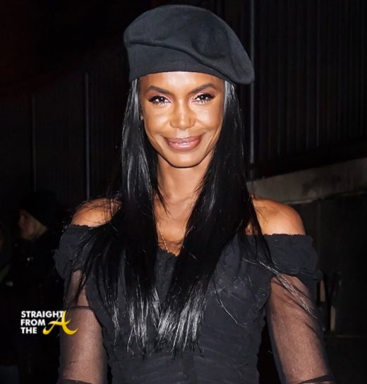 """""""Forever My Lady"""" – Al B. Sure! Posts Touching Tribute to Kim Porter…"""