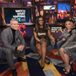 In Case You Missed It: Kandi Burruss & Tiny Harris on 'Watch What Happens LIVE!'… (PHOTOS + VIDEO)