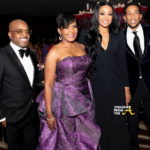 Celebrities Attend 2018 UNCF Mayor?s Masked Ball? (PHOTOS + VIDEO)