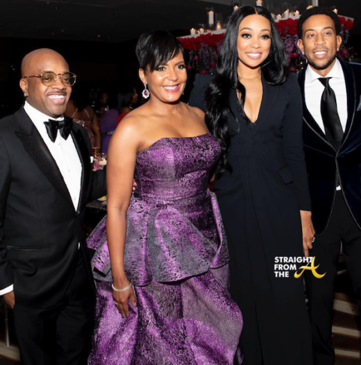 Celebrities Attend 2018 UNCF Mayor's Masked Ball… (PHOTOS + VIDEO)