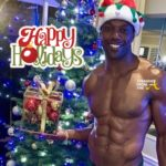 Christmas Chocolate: Terrell Owens Wraps His 'Package'… (PHOTOS)