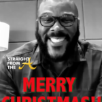Good Deeds! Tyler Perry Pays Off Over $434,000 in Christmas Lay-Aways at Atlanta Area Walmarts… (VIDEO)