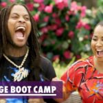 EXCLUSIVE FIRST LOOK: 'Marriage Boot Camp: Hip Hop Edition' 12 Minute Sneak Peek… (VIDEO)
