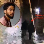 Jussie Smollett Update: Chicago Police Release Grainy Images of 'Persons of Interest'… (PHOTOS + VIDEO)