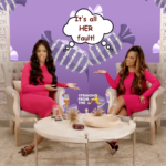 OPEN POST: #RHOA Porsha Williams Feels Kandi Burruss Has Other People Do Her Dirty Work…