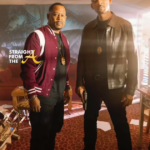 They're Baa-aack!! Will Smith & Martin Lawrence Share 'Bad Boys 3' Teasers… (VIDEO)