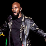 R. Kelly Indicted on Sexual Abuse Charges in Chicago…