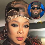 """DaBrat Defends R. Kelly, Refuses to """"Mute"""" His Music… (VIDEO)"""