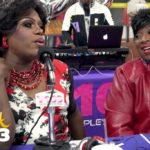 Atlanta Radio Tea: Wanda Smith & Miss Sophia FIRED From V-103…