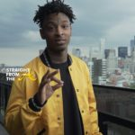 Wait… What?!? 21 Savage in ICE Custody, May Be Deported As Illegal Alien…