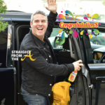 Bravo's Andy Cohen Announces Birth of Son, Benjamin Allen… (PHOTOS)